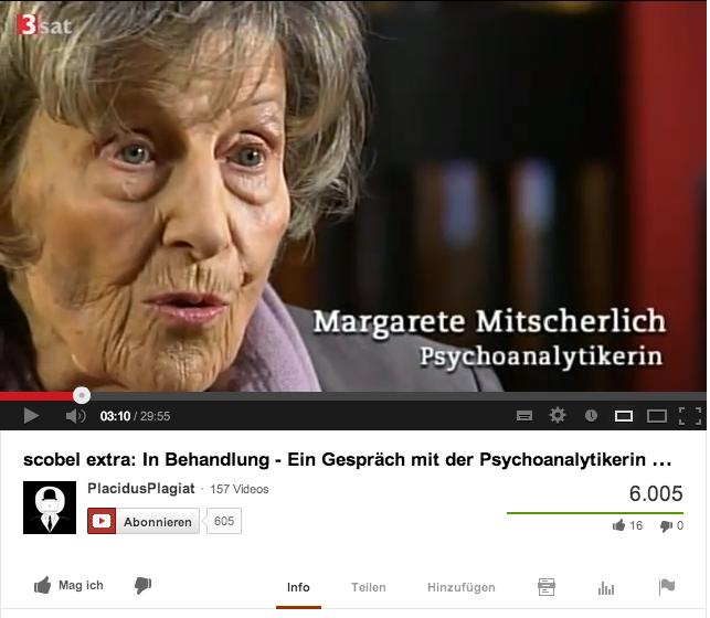 Margarethe Mitscherlich