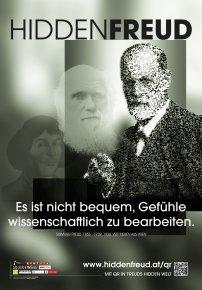 Hidden Freud - Ausstellung in Wien